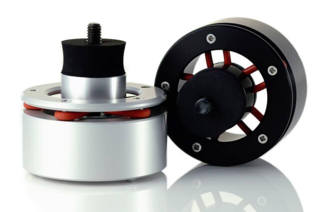 Isonoe's Audio Isolation System