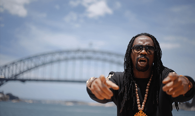 Mad Professor and General Levy booked for Cardiff Reggae Festival