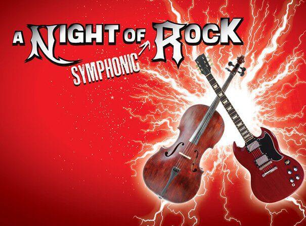 Night of Symphonic Rock