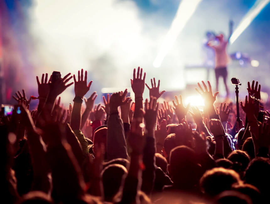 Top 5 US Festivals to Hit in 2020