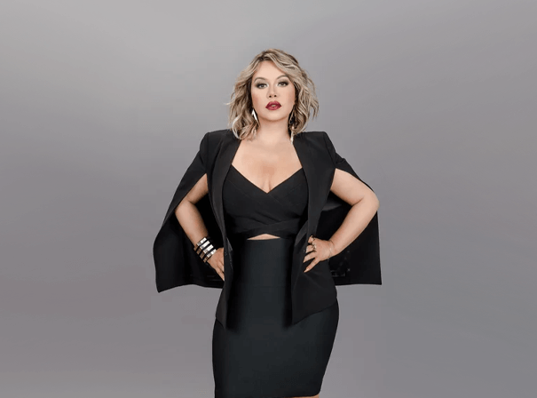 Chiquis MN2S