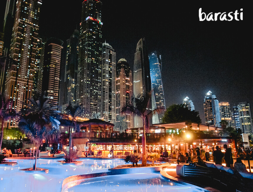 MN2S programs a killer winter line-up for Dubai's Barasti Beach