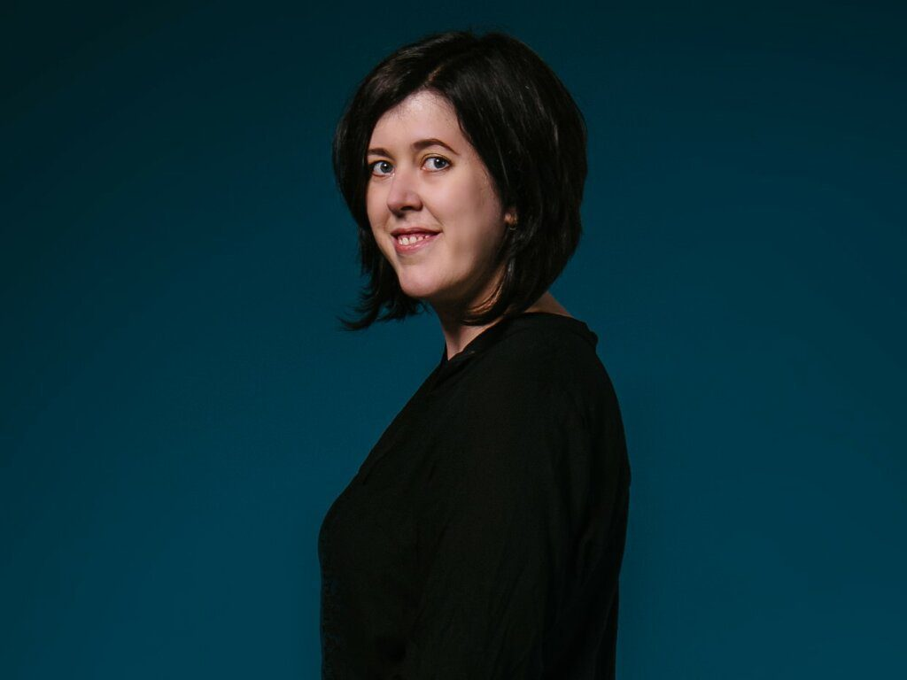 Musiio CEO Hazel Savage gives Business Leader an insight into her daily routine
