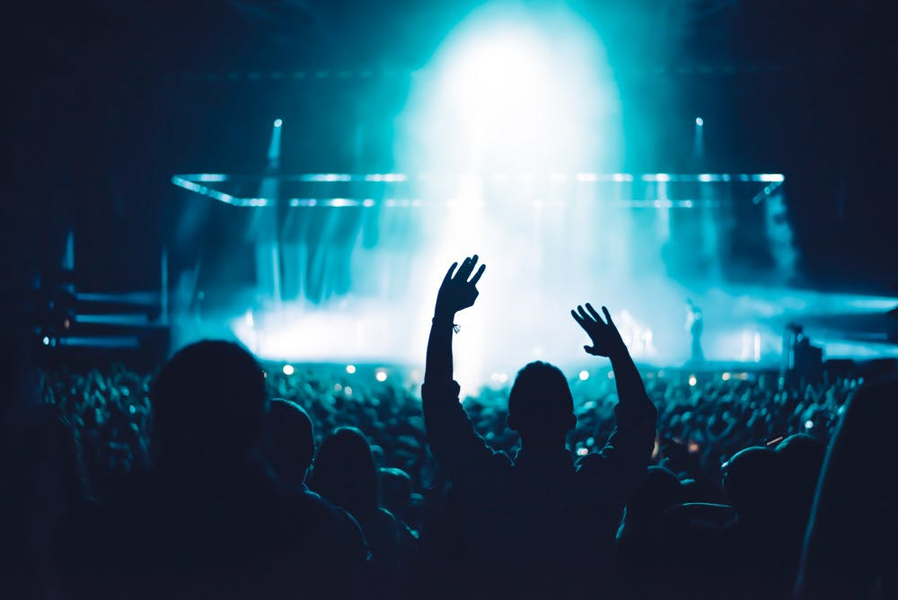 UK music industry welcomes back indoor performances under new government guidelines