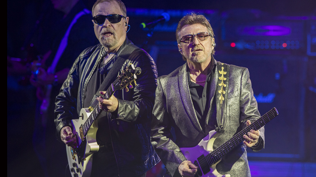 Blue Öyster Cult booked for AARP and Daybreakers' Monster Mash-up virtual dance party