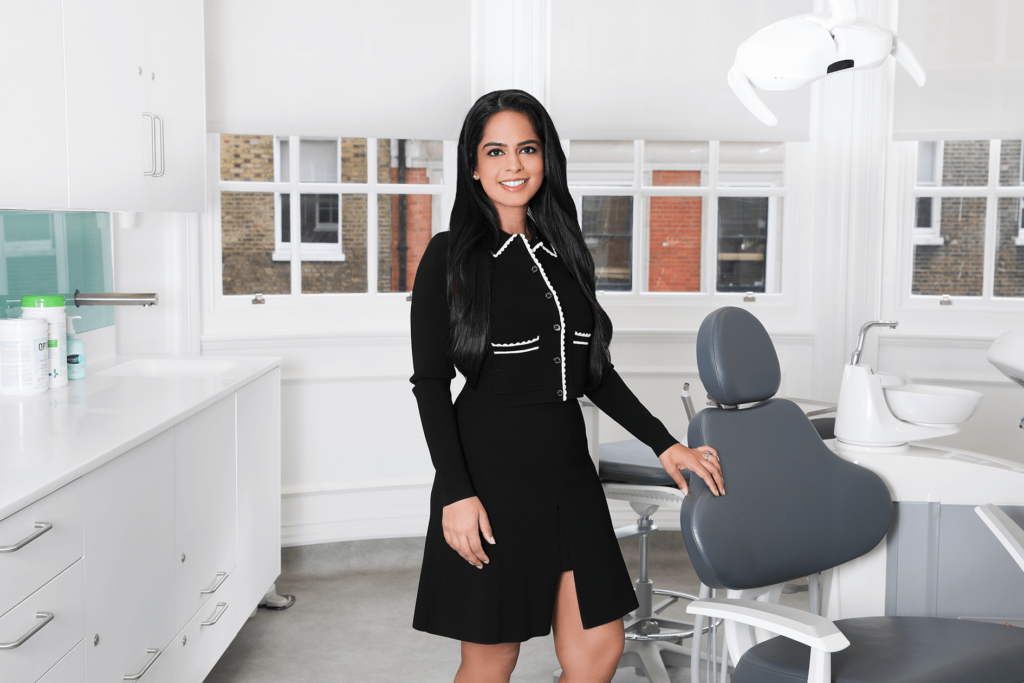 Dr. Reena Wadia featured by Forbes