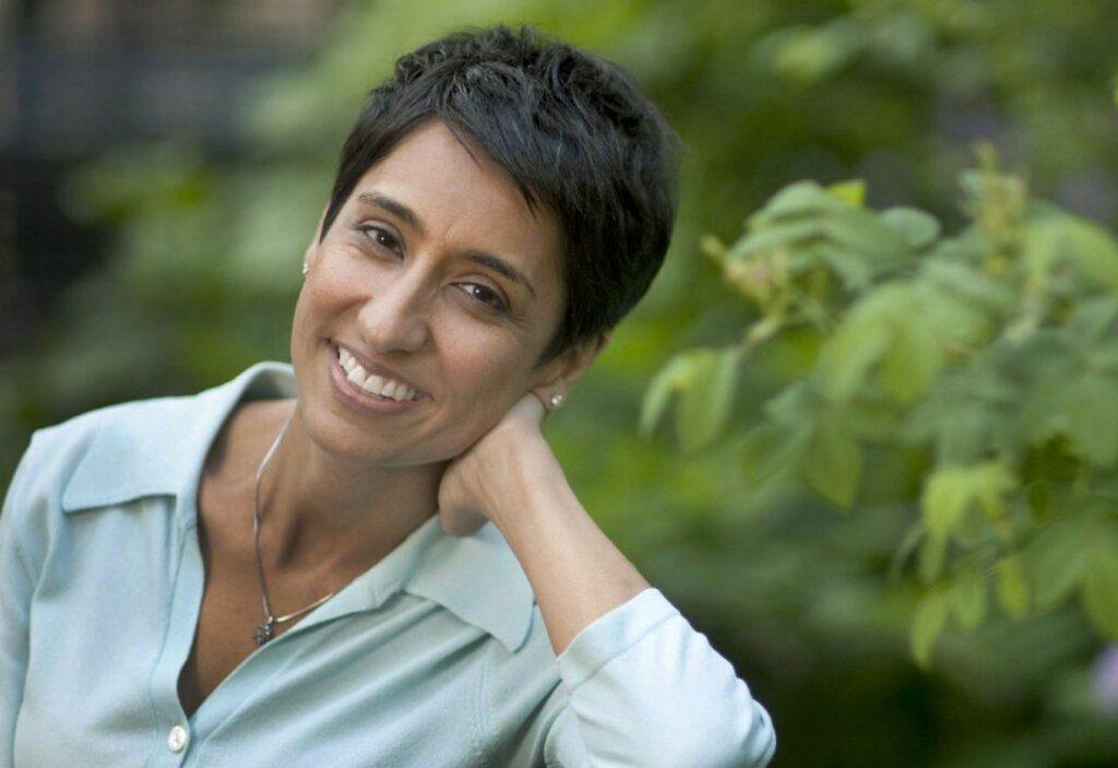 Irshad Manji booked to speak at Western Michigan University