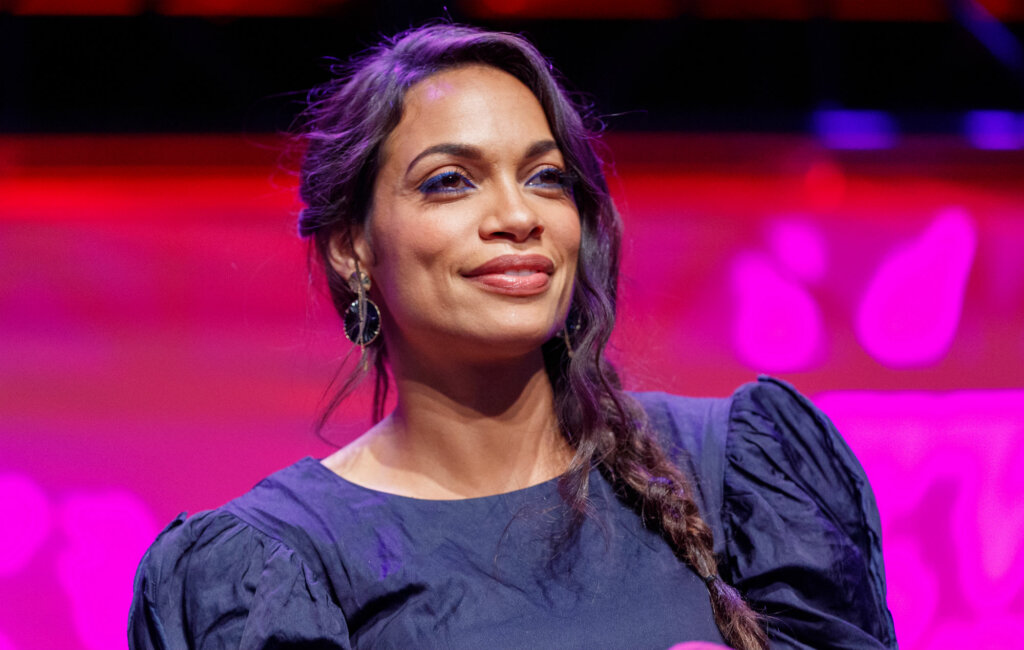 Rosario Dawson joins the cast of Dying Light 2 Stay Human
